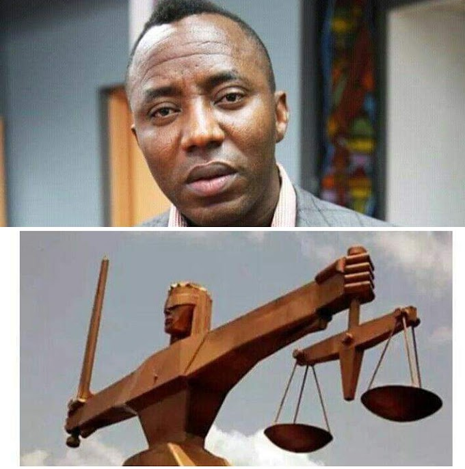 Breaking: You will go to jail Court tells  DSS DG over Sowore's continued detention