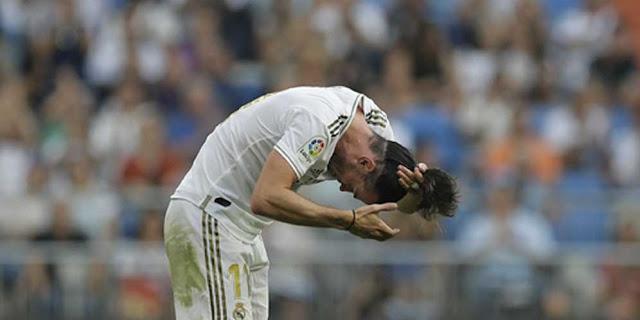 Zinedine Zidane Merasa Dikhianati Gareth Bale, Masalah Apa?