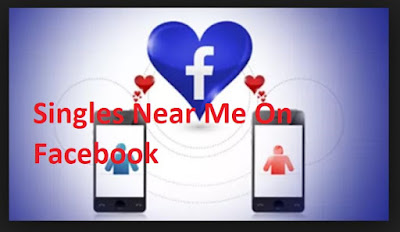 How To Access Singles Near Me On Facebook UK Over 40 Fast