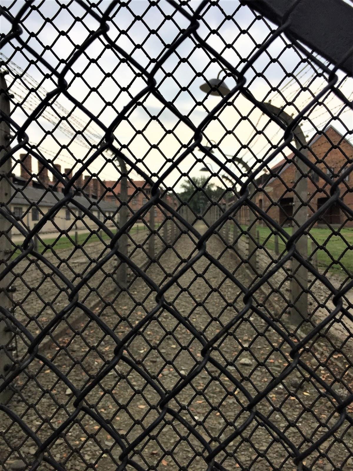 Konzentrationslager Auschwitz Polen