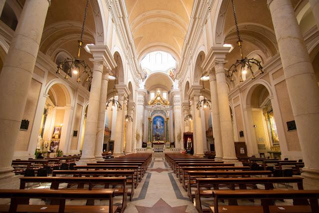 Santuario di Nostra Signora di Bonaria-Cagliari