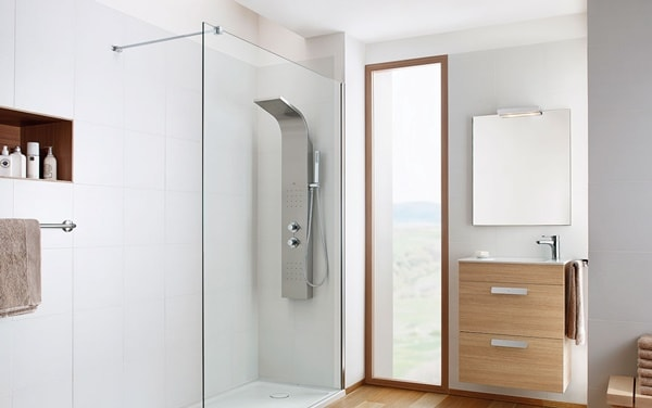 Different Types Of Modern Showers And Characteristics 10
