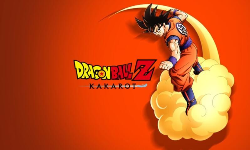 Spesifikasi PC untuk Dragon Ball Z: Kakarot