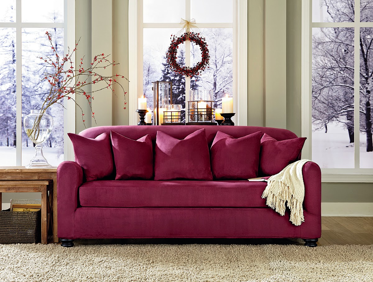 Slipcovers For Sofas With Cushions Separate Individual