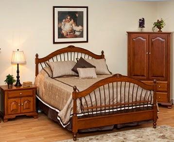 Menyesuaikan Furniture Kamar Tidur
