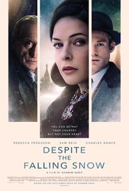 Watch Despite the Falling Snow Online Free Putlocker