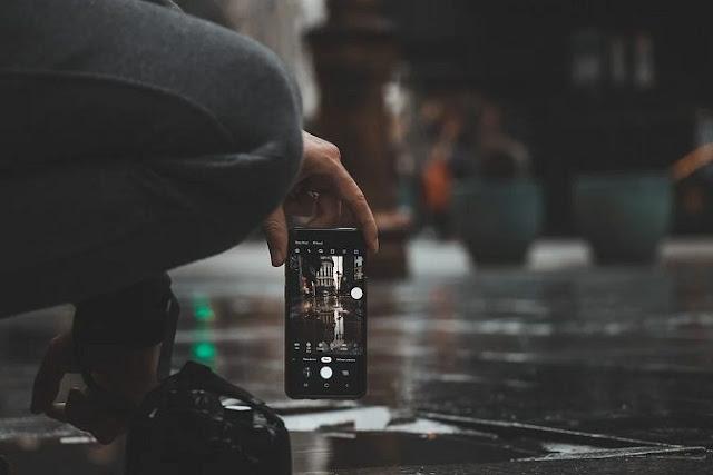 pemerintah mulai merazia ponsel ilegal