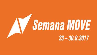 Sesc Registro-SP realiza Semana Move entre 23 a 30 de setembro Festival Esportivo, Basquete 3x3, Skate Street, Balada