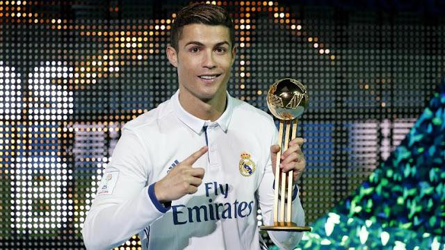 Zidane: Ronaldo Tak Masalah Dirotasi