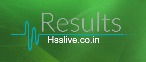 HSSLIVE Result 2020 Announced!: HSSLive Plus Two(+2) & Plus One(+1) Result 2020