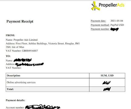 Review Propellerads
