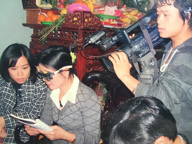 Con mắt thứ 3 là gì? Việt Nam cũng xuất hiện dị nhân sở hữu huệ nhãn