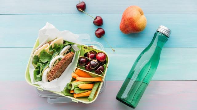 daftar makanan diet yang harus diikuti oleh berbagai kelompok umur atau usia