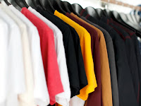 Ragam Bahan Katun Terbaik Untuk Membuat Custom T-shirt
