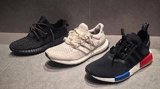 Manfaat Sepatu Sneaker yang Serba Guna