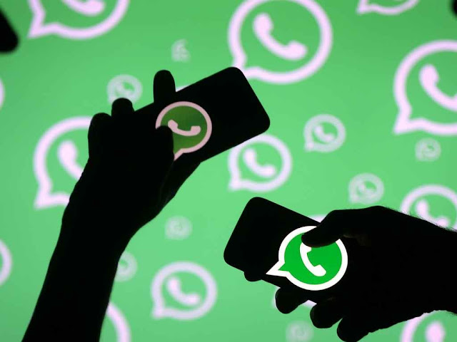 WhatsApp To Start Taking Legal Actions Against Spammers