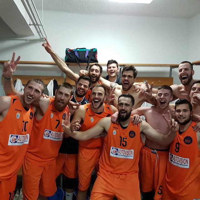 Νίκησε και την Ένωση Ιλίου ο Οίακας Ναυπλίου με 56-76