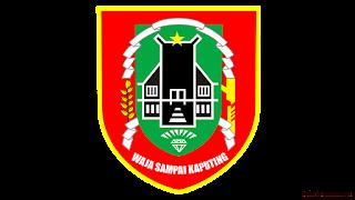 lambang logo provinsi kalimantan selatan png transparan - kanalmu