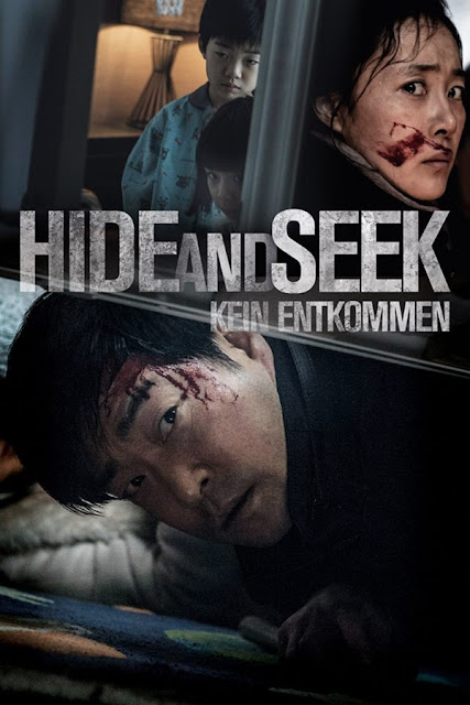 Sinopsis Hide and Seek (2013) - Film Korea