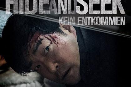Sinopsis Hide and Seek (2013) - Film Korea