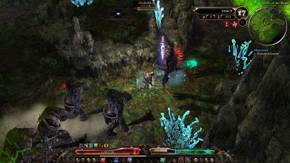 Grim Dawn Ashes of Malmouth PC Full Version Screenshot 2