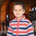 Zayan's body will arrive tomorrow, his dad in ICU