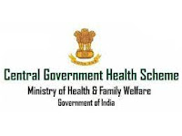 CGHS 2021 Jobs Recruitment Notification of GDMO,Specialists and Pharmacists Posts