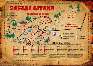 Safari Aitana.