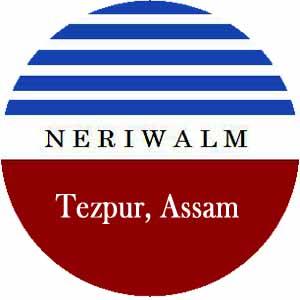 NERIWALM Tezpur Recruitment 2020