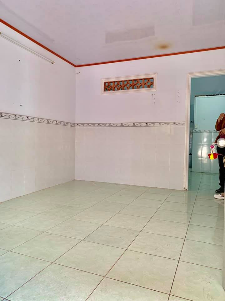 Bán nhà hẻm 58 Thạch Lam phường Phú Thạnh quận Tân Phú giá rẻ 2 tỷ 650