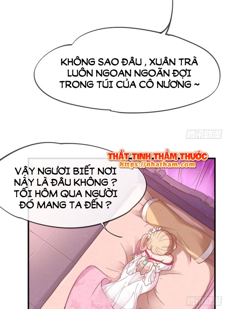 Giữ chặt tiểu bạch long chap 54 - Trang 24