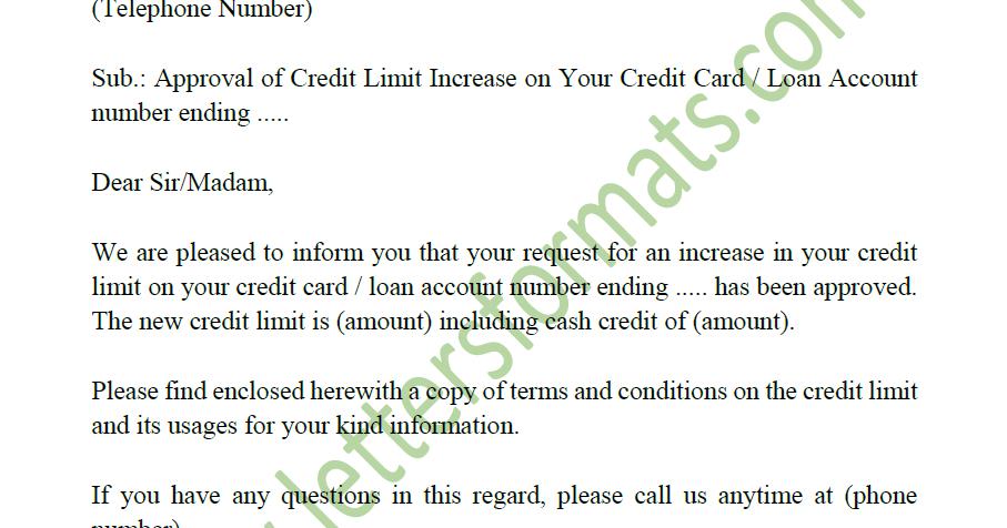 Credit Approval Letter Sample from 1.bp.blogspot.com