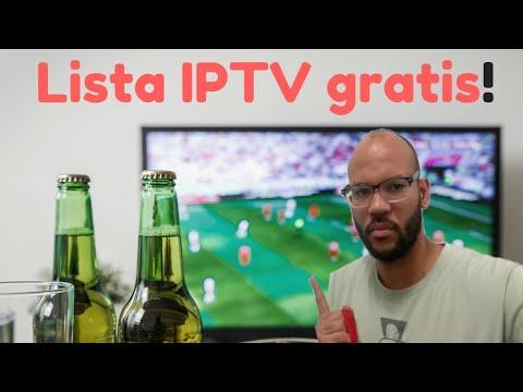 LISTA IPTV M3U REMOTA SEPTIEMBRE 2010