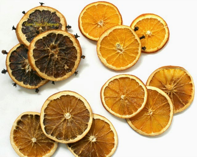 The ultimate guide to oven dried orange slices barri for Baking oranges for christmas decoration