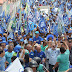 Onda Azul: A Maior Caminhada Política da História de Mairi