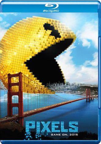 Pixels 2015 BluRay Download
