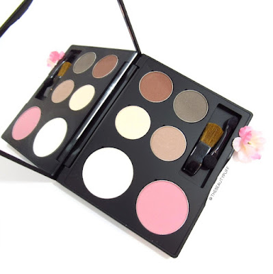 gabriel cosmetics eden palette - the beauty puff