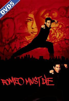 Romeo Must Die 2000 DVD R1 NTSC Latino