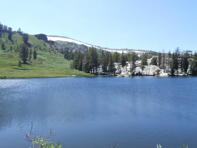 spiritual awakening, alpine lake, spiritual nature, pct, mountains,
