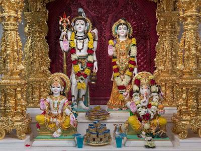 ganesh-ji-with-shankarparvati