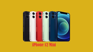 ايفون 12 ميني iPhone 12 Mini