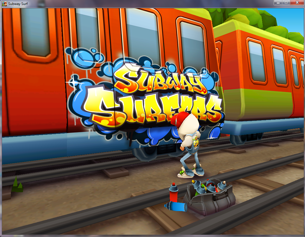 Subway surfers by Category