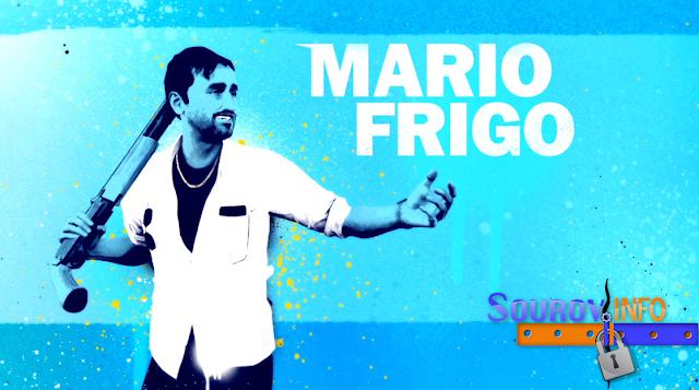 Mario Frigo
