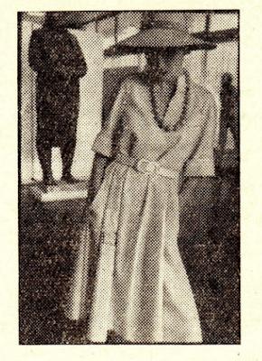 Косой крой платья