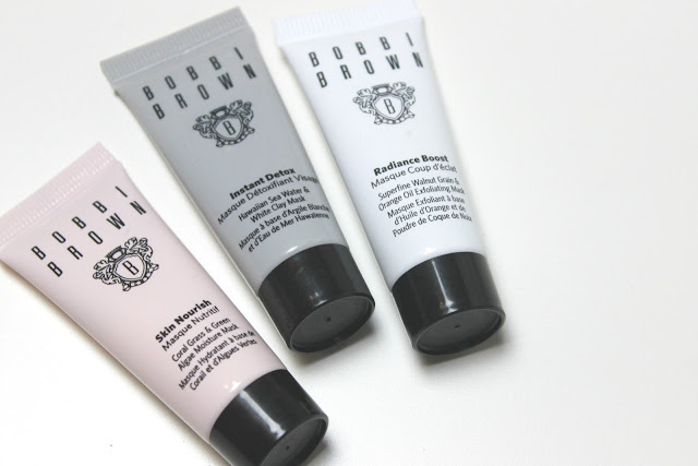 Bobbi Brown Face Masks Review