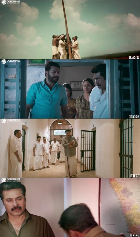 Parol 2021 Hindi Dubbed 720p 480p Full Movie Download