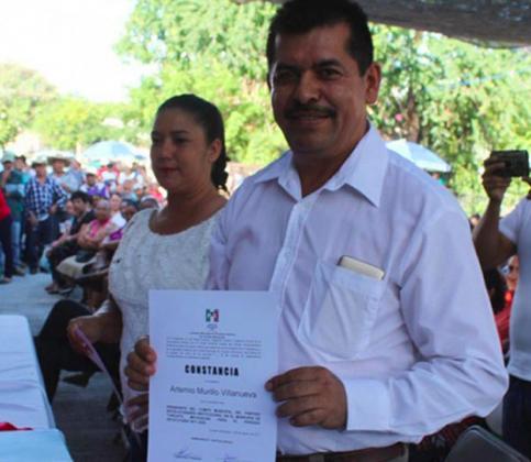 Encuentran muerto a dirigente municipal del PRI en Michoacán; había sido denunciado como desaparecido