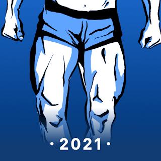 Leg Workouts app