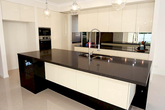 Granite Kitchen Countertops in Westchester County NY