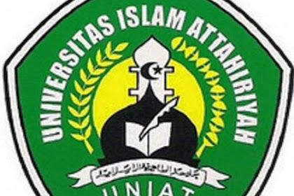 Pendaftaran Mahasiswa Baru (UNIAT-Jakarta) 2021-2022